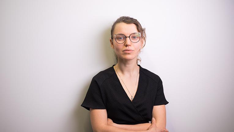 Natalia Savinova